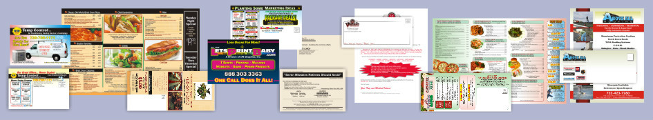 Lets Print Baby, Printing Services, Mailing Services, Woodbridge, Middlesex County, NJ