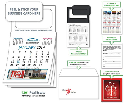 Lets Print Baby Magnetic Business Card Calendars Promotional