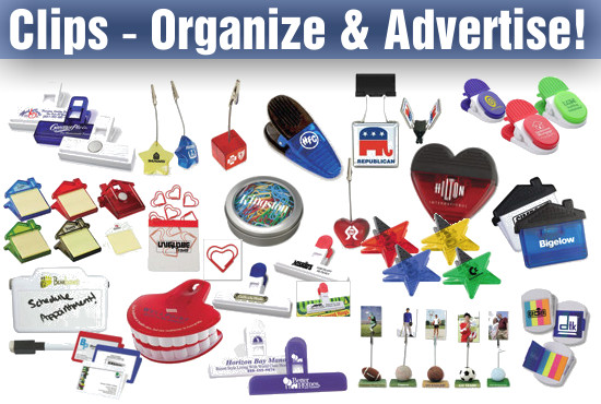 Lets Print Baby, Promotional Products, Clips, Woodbridge, Middlesex County, NJ