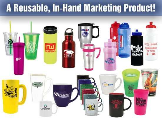 Lets Print Baby, Promotional Products, Drinkware, Woodbridge, Middlesex County, NJ