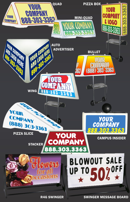 Lets Print Baby Signs Car Top Signs Iselin